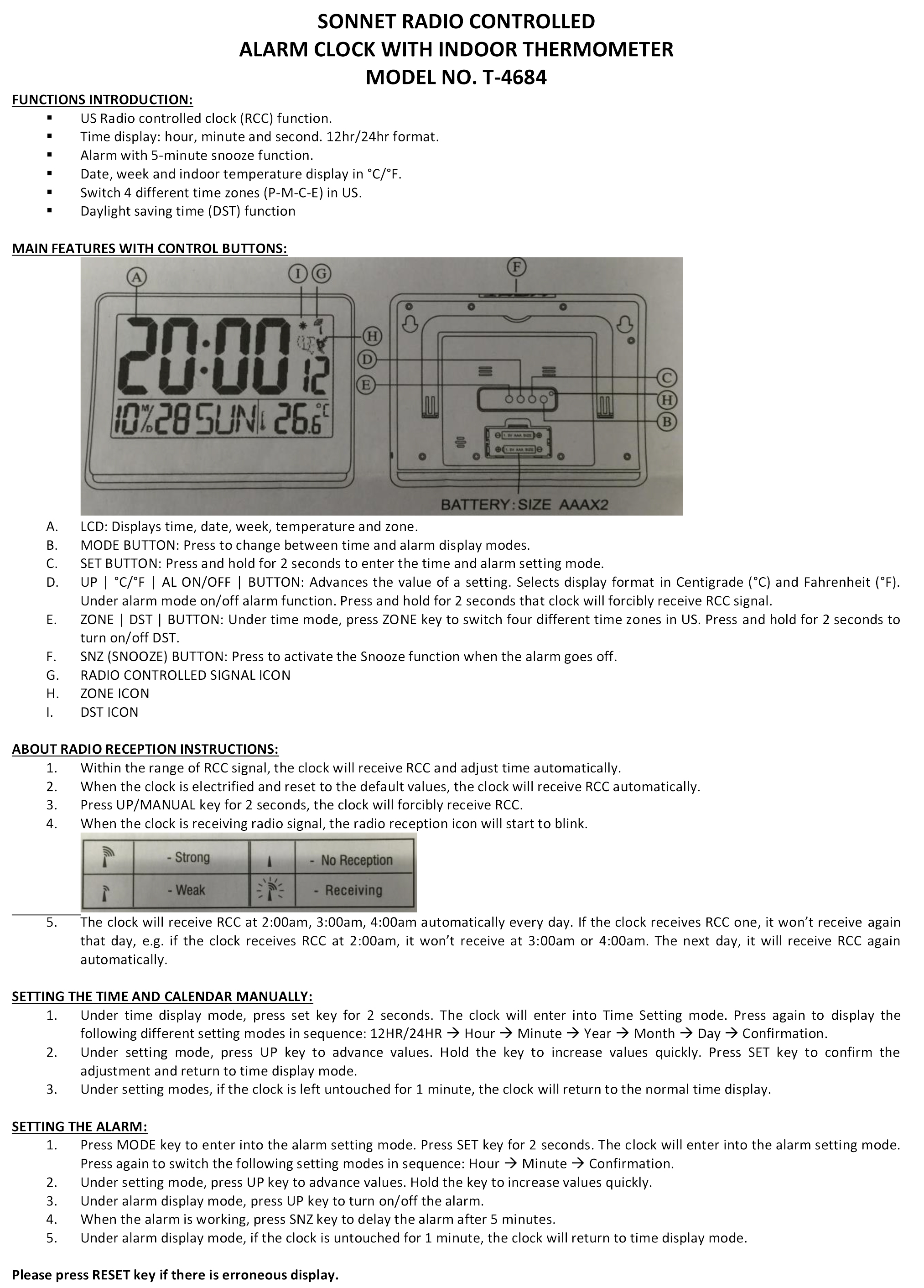 ... manual Array - instructions rh sonnetchicago com